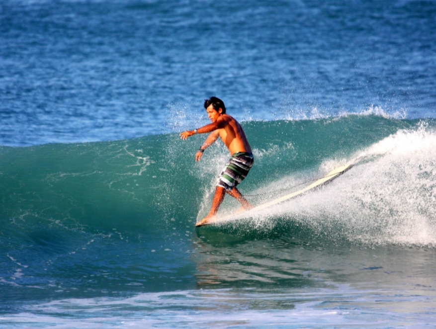 Show  details for Surf Sri Lanka