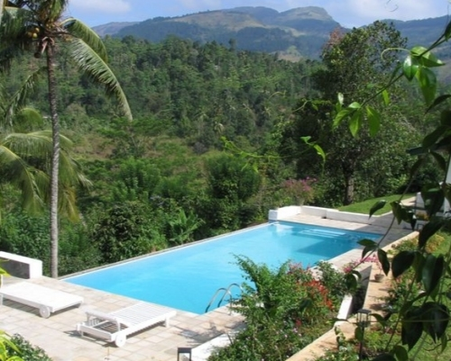 Boutique sri lanka - Bungalows with swimming pool in sri lanka ...